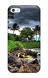 PC Shockproof/dirt-proof Maui Hd Cover For Iphone 6 Phone Case Cover