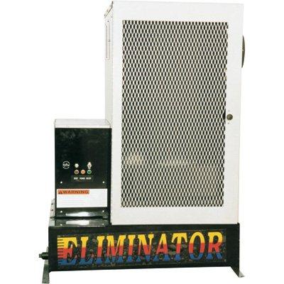 Eliminator Shop and Garage Waste Oil Heater, Model# AENH-001