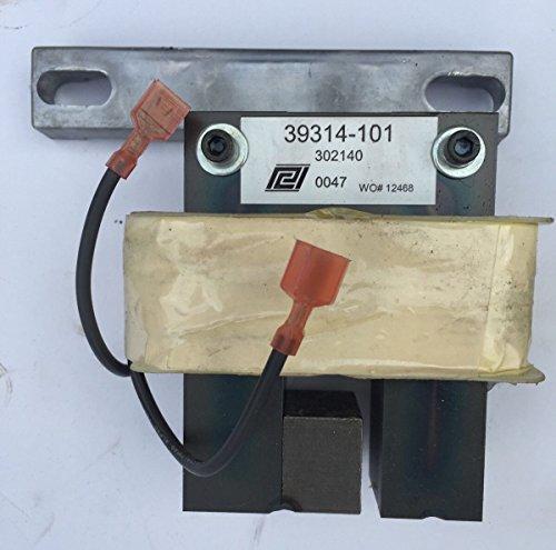 Precor Magnetic EC Brake Electromagnet Electromagnetic Module Works Elliptical 5.17 5.23 5.21 5.33 +++ 39314-101 ()