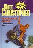 Skateboard Tough, Matt Christopher, 0780750667
