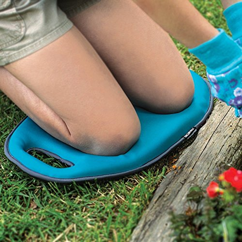 Foam Comfort Cushion Sitting or Kneeling Pad With Carrying Handle (Pad 40 Cushion 30 X)