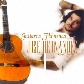 Como los Ángeles: José Hernández : Amazon.es: Música