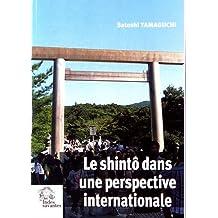 Le shinto dans une perspective internationale