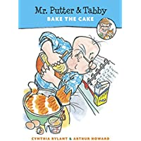 Mr. Putter & Tabby Bake the Cake