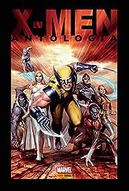 X-men: Antologia: Capa Dura