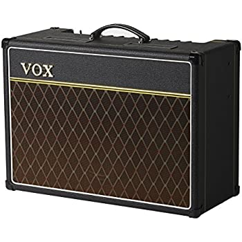 VOX AC15C1 Guitar Combo Amplifier