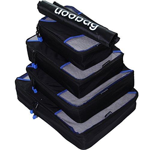 Packing Travel Luggage Organizer Laundry product image