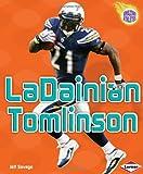 LaDainian Tomlinson, Jeff Savage, 0822599899