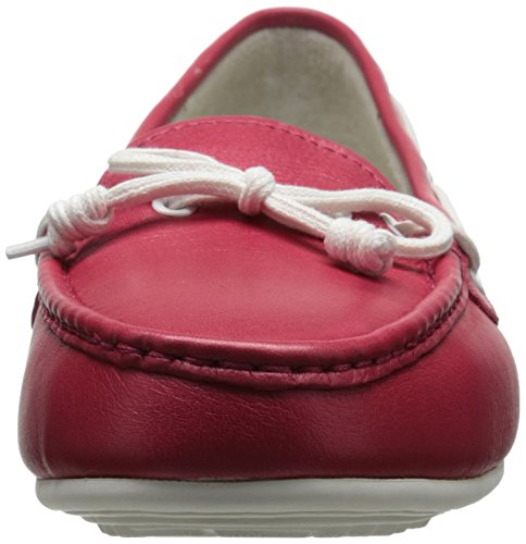 Cole Haan Womens Grant Escape Driving Loafer Rose Pearlized FogAlKJ