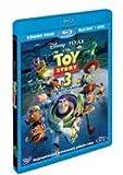 Toy Story 3.: Pribeh hracek Blu-ray + DVD (Combo Pack) (Toy Story 3)