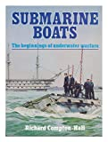 Submarine Boats, Richard Compton-Hall, 0668059249