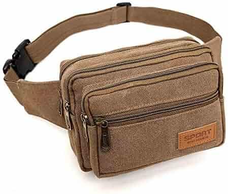 56b95000e229 Shopping $25 to $50 - Beige or Browns - Canvas - Waist Packs ...