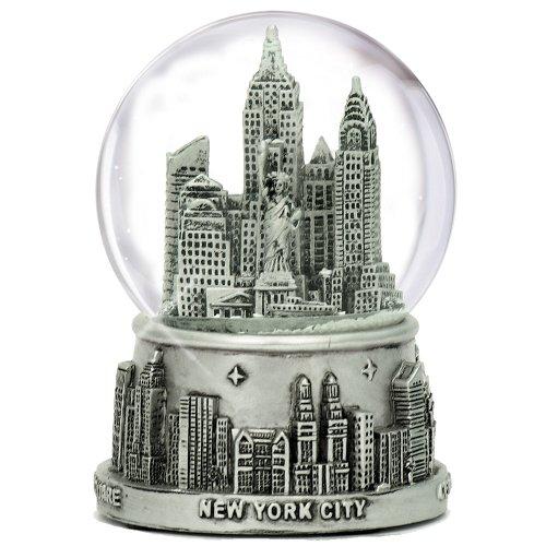 New York Snowglobe - 3.5