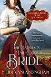 The Marshal's Mail-Order Bride (Mail-Order Brides of the Southwest Book 3)