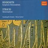 Hindermith: Symphonic Metamorphoses