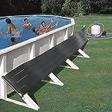 Manufacturas Gre AR2069 - Réchauffeur solaire pour piscine avec pompe de 1/3 CV