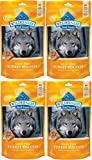 BLUE BUFFALO WILDERNESS TRAIL TREATS GRAIN FREE TURKEY BISCUITS DOG TREATS 40 OZ MADE in USA