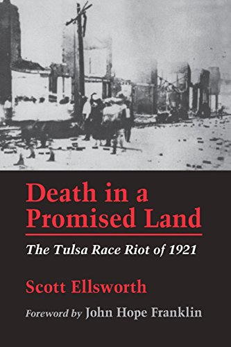 Land: The Tulsa Race Riot of 1921 ()