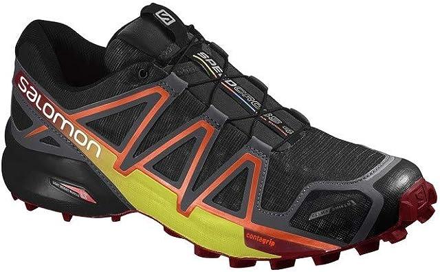 SALOMON Speedcross 4 CS, Chaussures d'escalade Homme