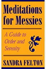 Meditations for Messies Paperback