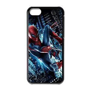 iPhone 5C Phone Case Spider Man H3G3447