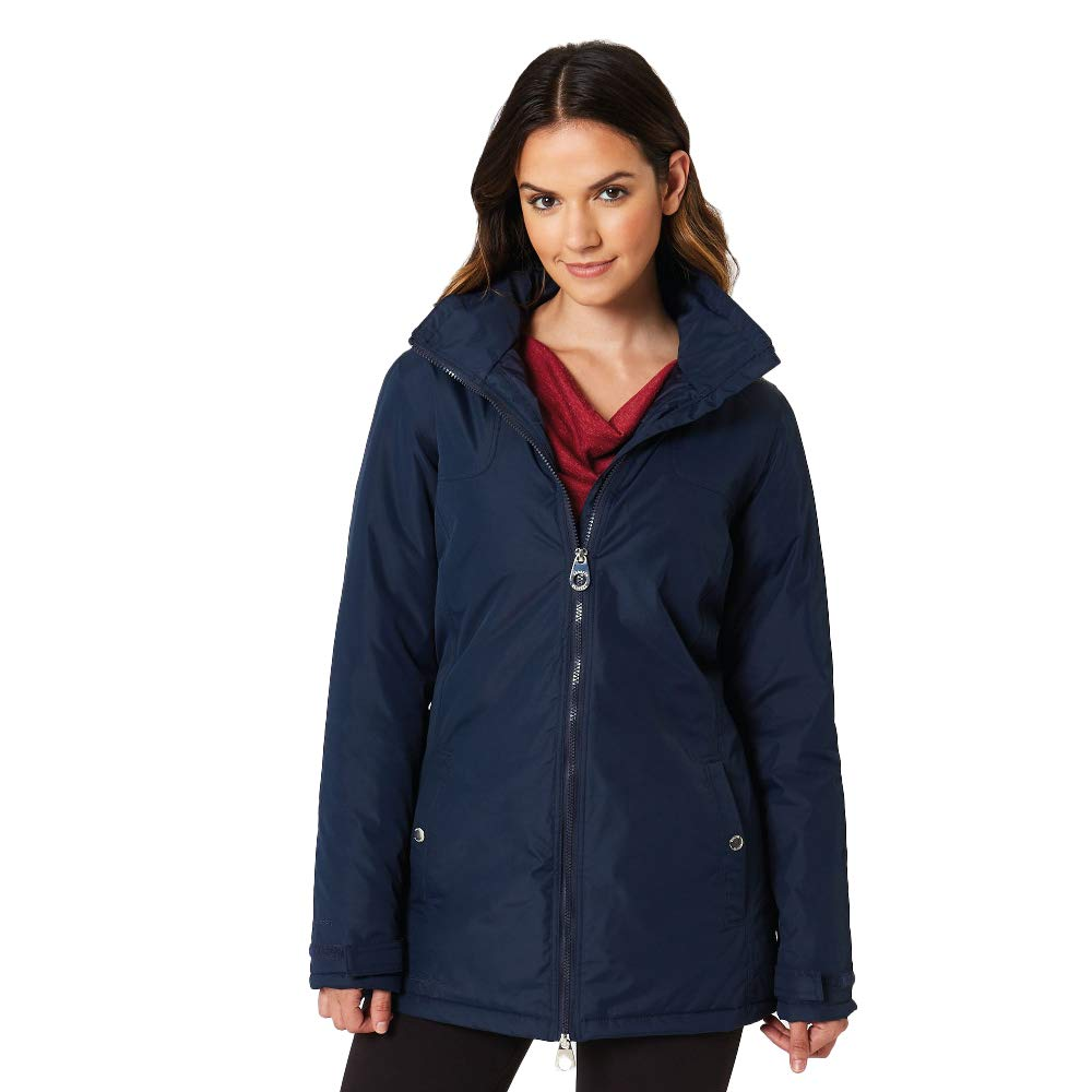 Regatta Mylee Waterproof Insulated Hooded, Giacca Donna RWP265