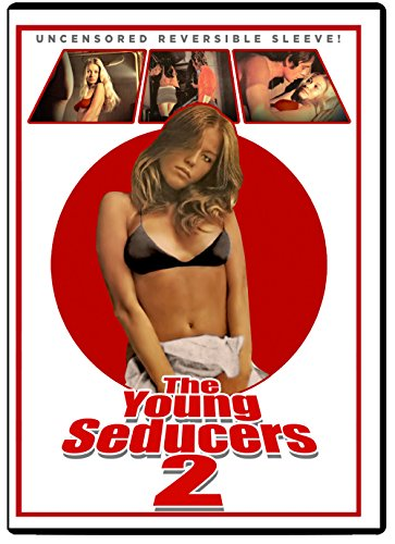 The Young Seducers 2 DVD by Full Moon Features