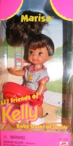 Kelly Doll Fashion - Kelly Doll Marisa Playground Fun Doll (Rare) 1997