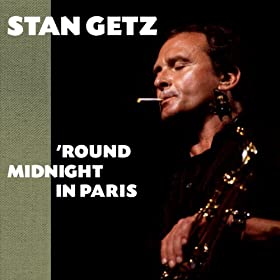 Round Midnight in Paris (Bonus Track Version)
