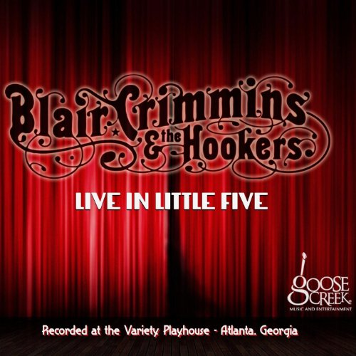 Live in Little Five by Goose Creek Music