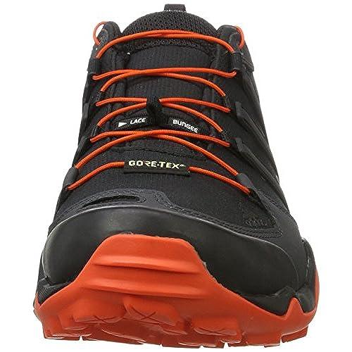 4f8bdd1f2 low-cost Adidas Terrex Swift R Gtx W BLACK BLACK ENERGY Women s Hiking