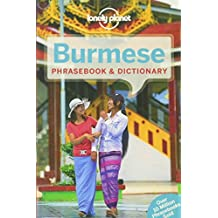 Lonely Planet Burmese Phrasebook & Dictionary 5th Ed.: 5th Edition
