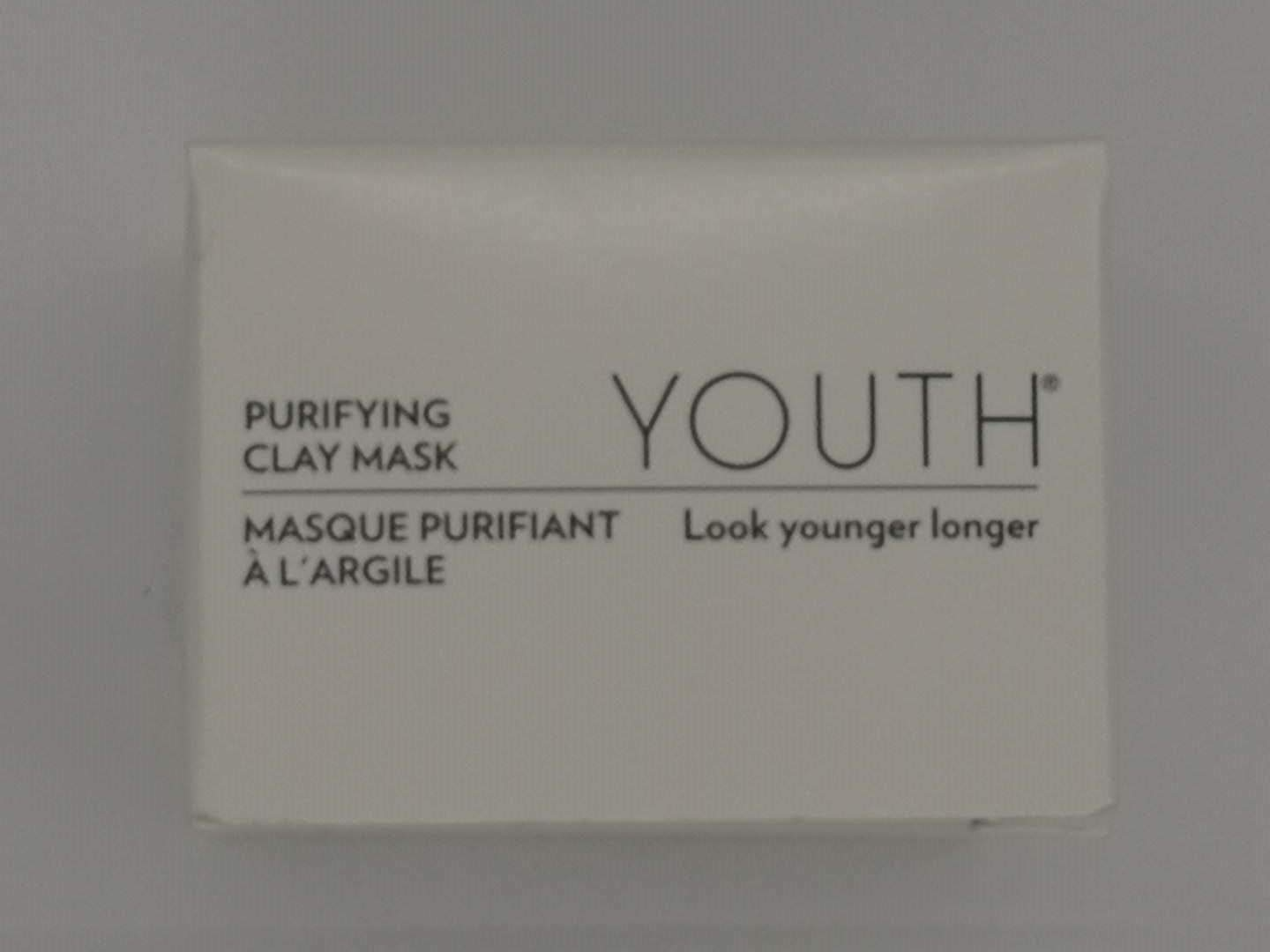 Shaklee YOUTH Purifying Clay Mask 1.1 OZ