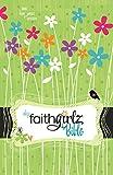 img - for NKJV, Faithgirlz Bible, Hardcover book / textbook / text book