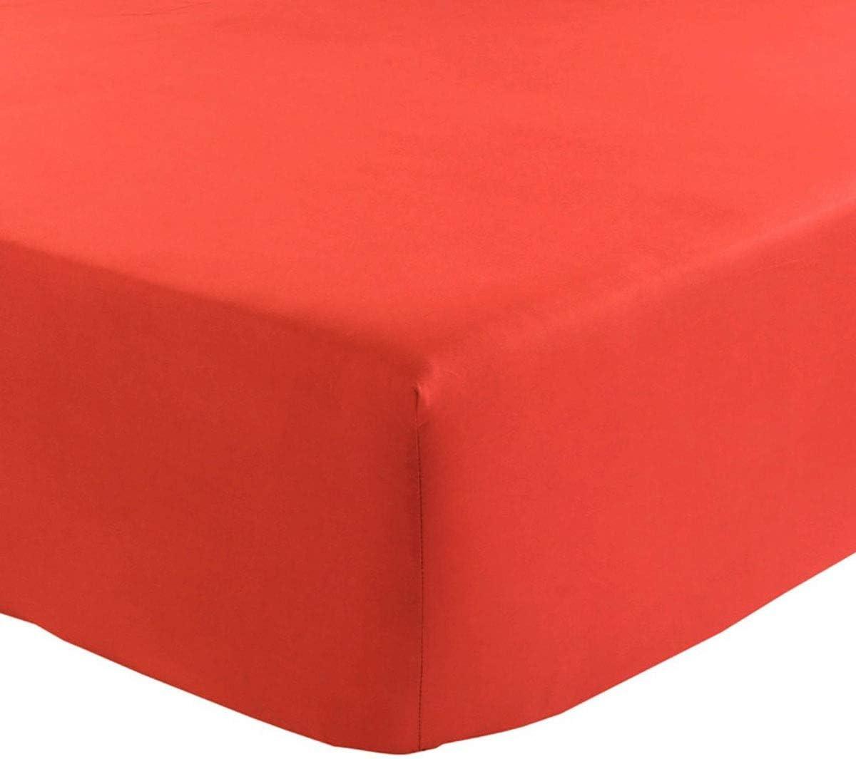 Olivier Desforges Drap Housse Alcove Coton Ardoise 80 x 200 cm