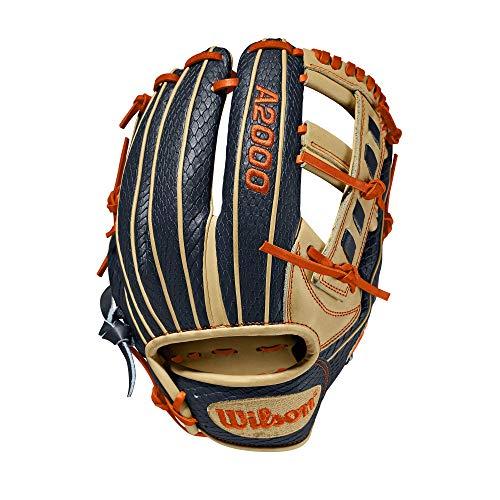 Wilson A2000 JA27 Jose Altuve Game Model  11.5