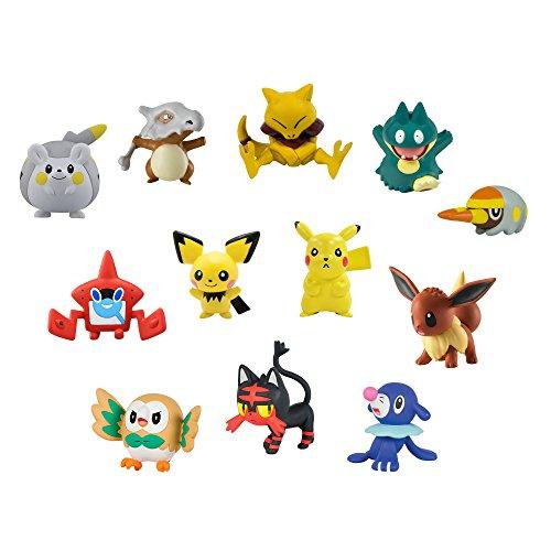 Pokémon Xl Multi Figure Pack -