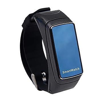 Brazalete Deportivo Pulsera Inteligente Auricular Bluetooth Combo PodóMetro Deportivo Reloj De Ritmo CardíAco Puede Llamar Pulsera