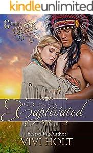 Captivated (Cutter's Creek Book 18)