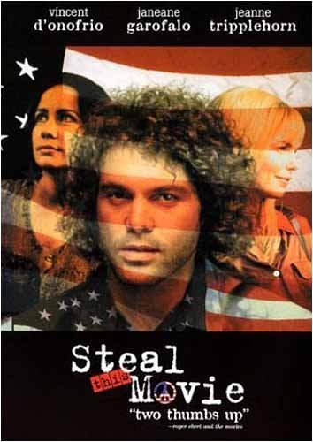 Steal This Movie DVD New (Movie This Dvd Steal)