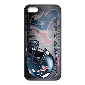 houston texans Phone high quality Case for iPhone 5S Case