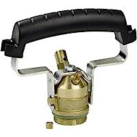 GLORIA Compress-aansluiting voor stalen apparaten type 000135.000 oliebestendig
