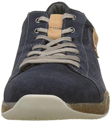 Seibel Uomo Josef Jeans Basse Blu Ricardo 05 dBRwqIR