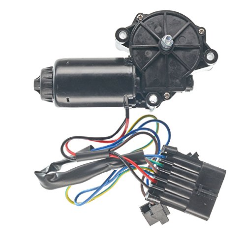 - A-Premium Headlight Headlamp Motor for Pontiac Firebird 1998-2002 Front Left Driver Side