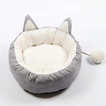 Vivian Inc Beds & Furniture - HOT Dog Pet Bed Design Cute Winter Warm Puppy Dog Sleeping Cushion Comfortable Pet Kennel Sofa Products for Small Medium Dogs ...