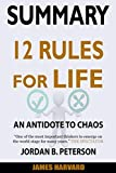 Download SUMMARY 12 Rules For Life: An Antidote To Chaos in PDF ePUB Free Online