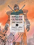 Mobile Suit Gundam: The Origin, Vol. 1- Activation