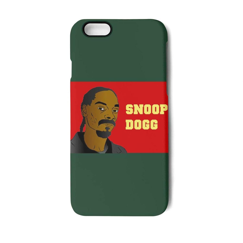 Amazon.com: Funda para iPhone 7 Snoop-Dogg-5- a prueba de ...