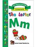 The Letter M Easy Reader, Susan B. Bruckner, 1576902986