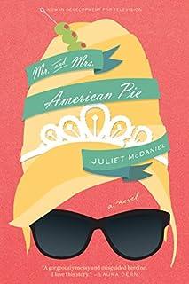 Book Cover: Mr. & Mrs. American Pie